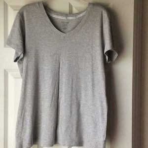 Sonoma XL gray comfy t-shirt in XL
